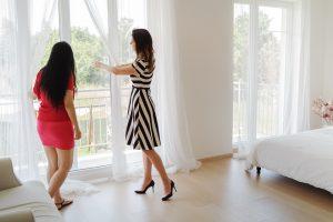 Prohlídka nemovitosti
